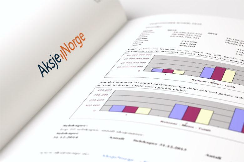 Årsstatistikk 2017