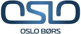 Oslo Børs Logo