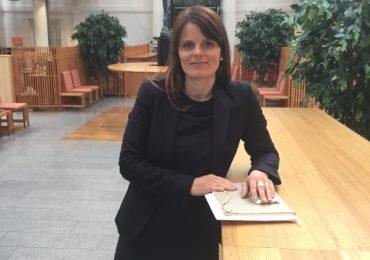 Foto: Anne Cecilie Remen, NRK
