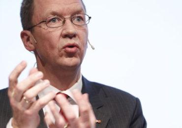 Idar Kreutzer, Adm. dir, Finans Norge