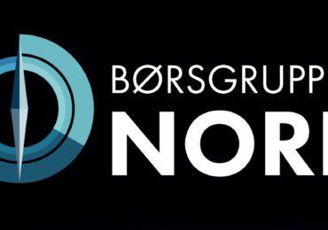 Børsgruppen Nord logo og navn