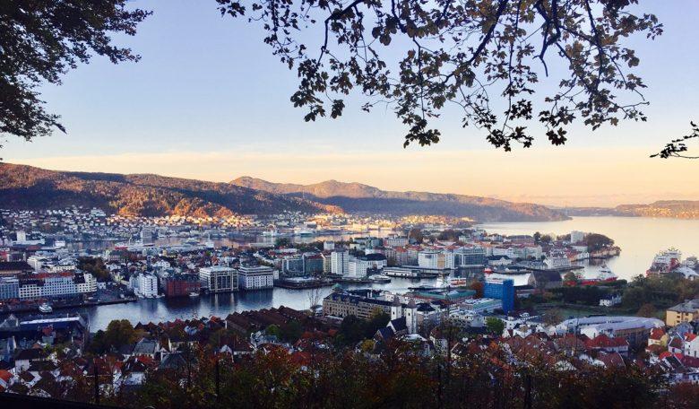 Program Bergen – Den store aksjekvelden 2017