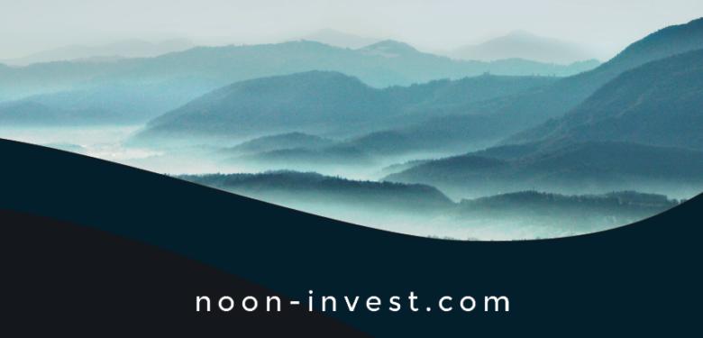 Ny bidragsyter – Noon Invest