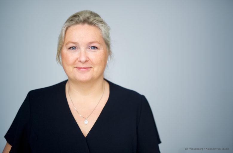 Pressemelding: Kristin Skaug ny leder i AksjeNorge
