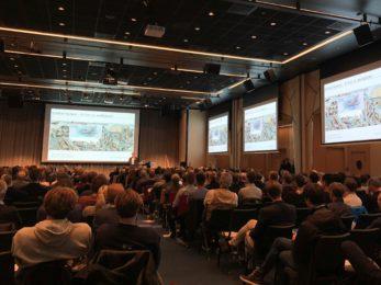 Presentasjonene fra aksjekvelden i Bergen