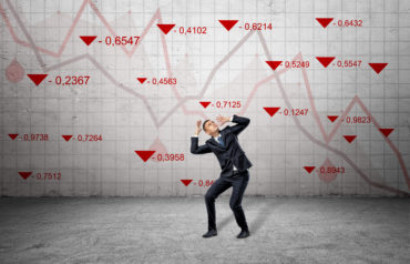 Hva driver markedene for tiden?