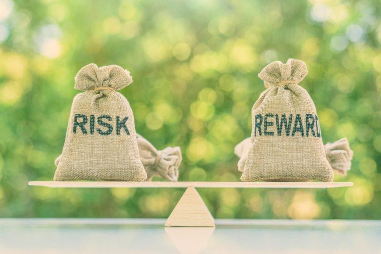 Får du betalt for risikoen du tar?