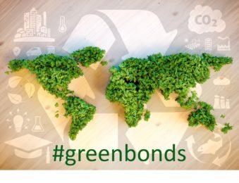 Grønne obligasjoner