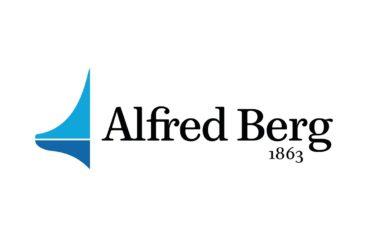 Velkommen Alfred Berg
