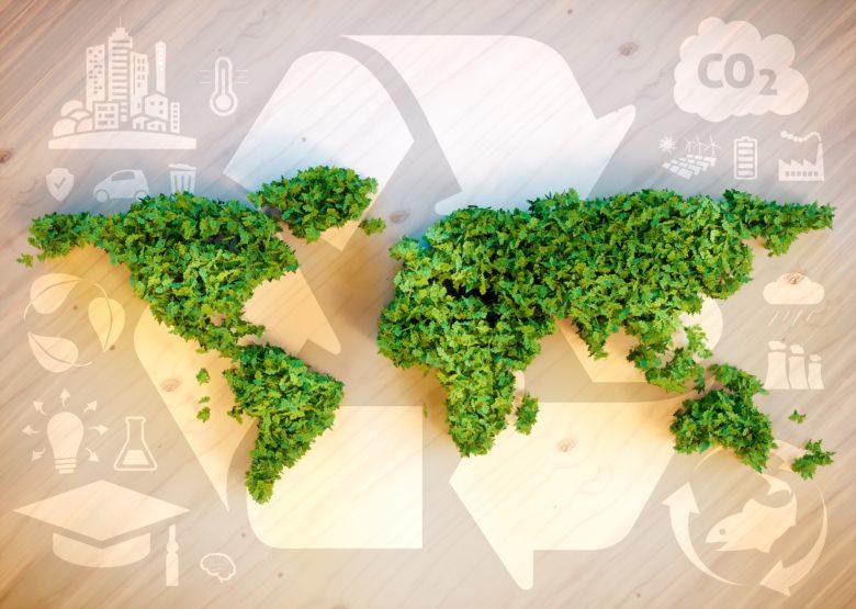 Aksjegevinst på ESG-faktorer