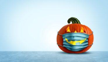 Halloween på børsene?