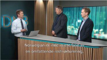 Viktig om Norwegian-emisjon